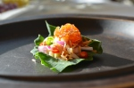 'Mieng Kham' A tasty kale appetizer do it yourself 'เมี่ยงคำ'