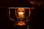 Galley lamp that using Kerosene